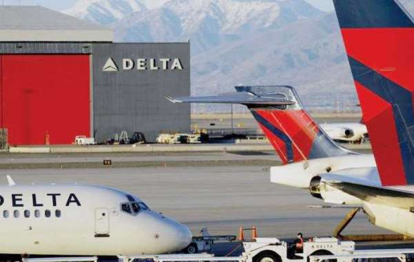 Get Cheap Delta Airlines Booking Instantly