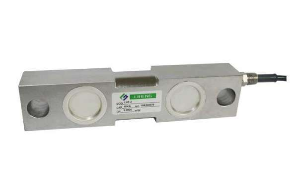 Ball type load cell has greater reverse load capacity