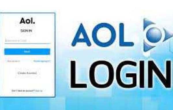 How do I create a new folder in AOL Mail?