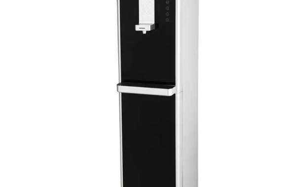 Safety features of Commercial Water Dispenser