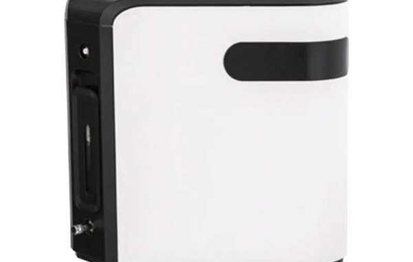 What is the difference between medical oxygen concentrator and oxygen cylinder?