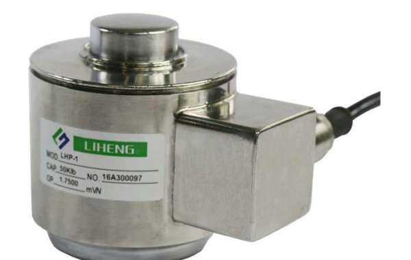 Non-contact liquid level measurement using weighing transducer