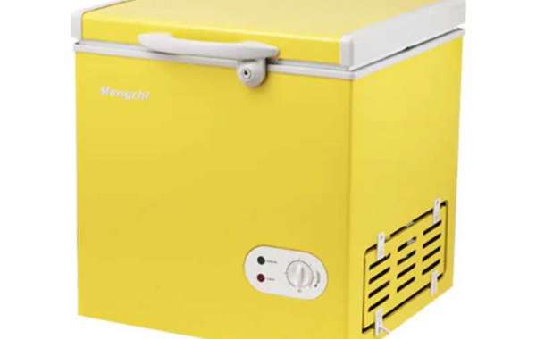 Mini Car Freezer is used for camping, road trips or other outdoor adventures