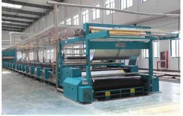 Flat Screen Printing Machine Temperature Difference Selection