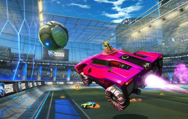 Few matters are as vital in Rocket League as learning control