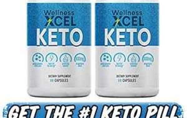 Wellness Xcel Keto Reviews