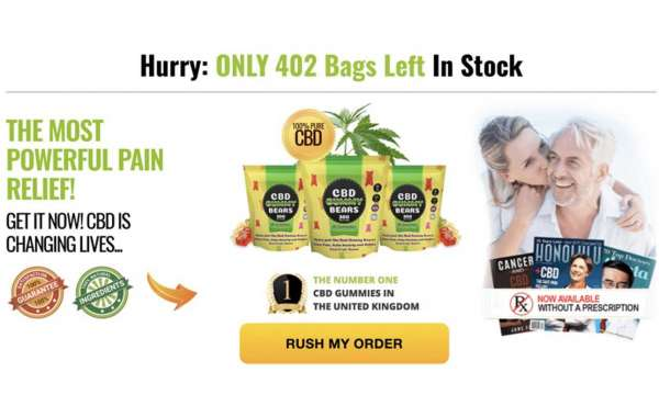 Five Things About Russell Brand CBD Gummies United Kingdom You Have To Experience It Yourself.