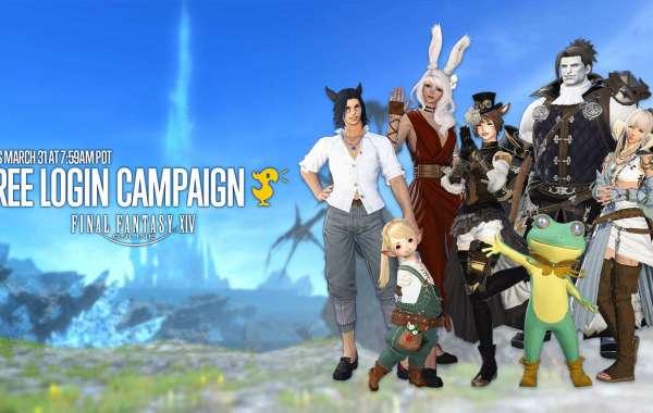 How do Final Fantasy XIV players make FFXIV Gil?