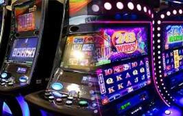 Situs Judi Slot Online – Has Lot To Offer And Nothing To Lose