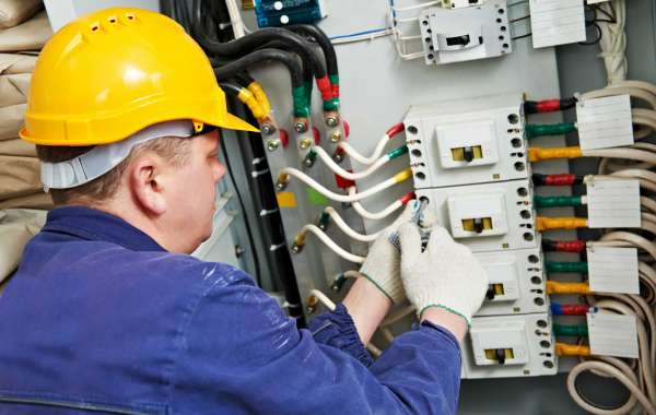 Electric maintenance: Getting the first-rate offerings