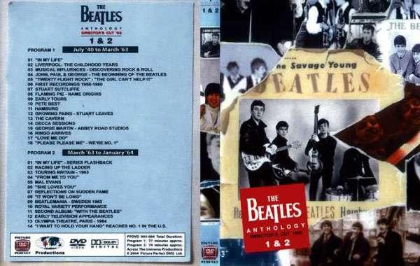 The Beatles - Anthology Box Set ITunes LP 2011 15 Watch Online 1080 Mkv Torrent Dual
