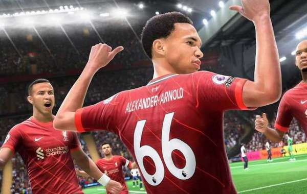 FIFA 22 Players Ratings - The OVR of Allan Saint-Maximin is downgraded