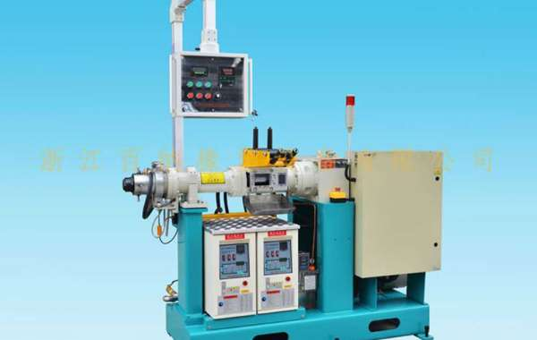 Basic Operation of Rubber Extruder Machine Is Introduced