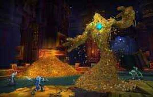 The Forbidden Truth About Classic Wow Gold