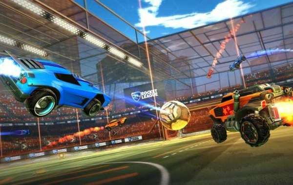 In the ultimate month the Rocket League garage has been jam-full of cars