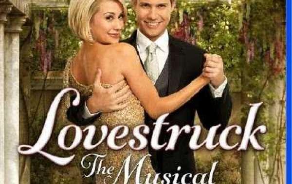 720p Lovestruck The Musical 2013 Torrent Video Watch Online