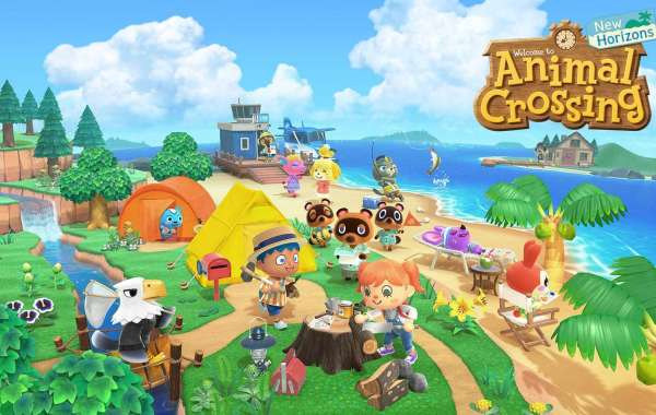 Animal Crossing: New Horizons fruit has been a warm subject matter