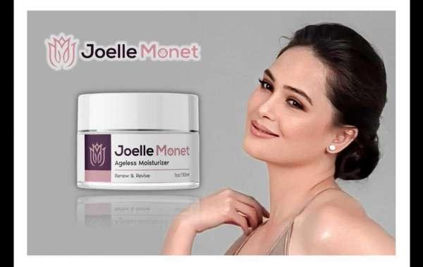 joelle monet skin cream reviews