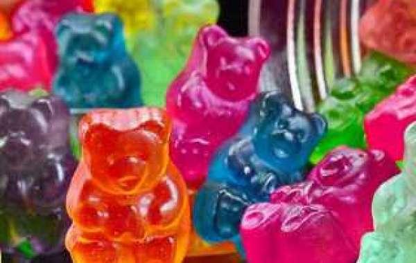 Marketing And Copd Shark Tank CBD Gummies