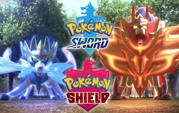 The three most unique Pokemon in Pokemon Sword and Shield
