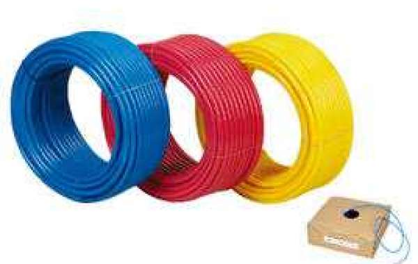 An Introduction of Different Materials of Pu Air Hose