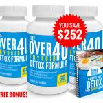 Over 40 Thyroid Detox Formula Reviews Profile Picture
